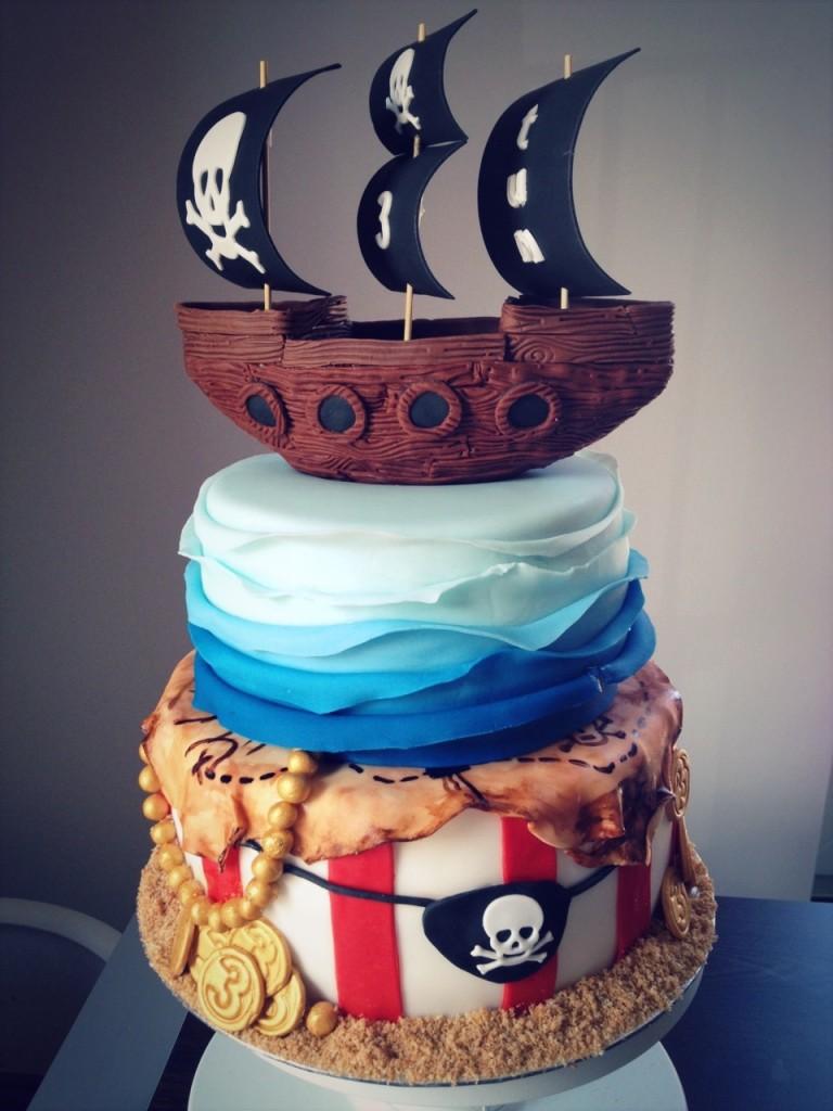 piraten wild und frei