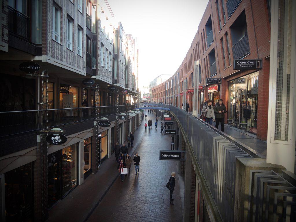 city box nijmegen